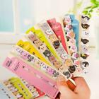 Cute Animal Paper Sticky Notes Memo Bookmarks School Supplies Stationery D3Q4
