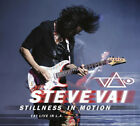Steve Vai ‎– Stillness In Motion (Vai Live In L.A.) (2xCD, 2015, US,88875057512)
