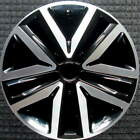 Volkswagen Jetta Machined 18 inch OEM Wheel 2012 2014