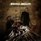ZERO HOUR Dark Deceiver (CD 2008) 9 Songs Heavy Metal Made in USA