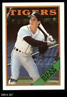 Billy Beane Baseball Cards: Rookie Cards Checklist and Buying Guide 18