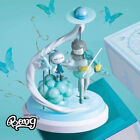 Zu and Pi Greenie Elfie Birth of sorrow figure toy limited edition in stock hot