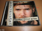 COREY FELDMAN solo MUSIC CD Former Child Actor star of goonies lost boys RARE