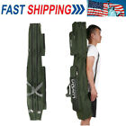 130cm Fishing Pole Gear Tackle Tool Carry Case Carrier Travel Bag Storage Bag