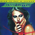 GOLDEN EARRING Grab It For A Second Limited CD Issue of Rare Prog Rock UK LP