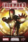 Iron Man 3 Movie Trading Cards Upper Deck Box 36 Packs of 5 Marvel Comics New