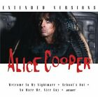 Cooper, Alice : Extended Versions CD Highly Rated eBay Seller, Great Prices
