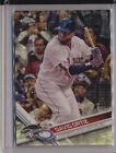 2017 Topps Chrome Baseball Complete Set Sapphire Edition Cards 6