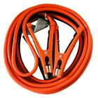 12-25 Ft Premium Heavy Duty 2 Ga. 4 Ga. Booster Jumper Jumping Cables Us