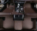 111fit Mercedes-benz Gl320 Gl350 Gl450 Gl500 Gl550 Gl63amg Luxury Car Floor Mats