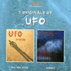 UFO : You Are Here/sharks CD 2 discs (2008) Incredible Value and Free Shipping!