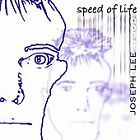 Speed of Life by Wood, Joseph Lee