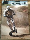 Very Rare Goped Tactical Division Brochure Buy It Now
