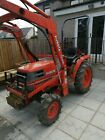 KUBOTA ST30 LOW HOURS AND NO VAT