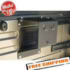 Rugged Ridge 1158501 Spare Tire Carrier Mount for 1987 2006 Jeep Wrangler YJ TJ
