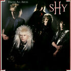 Shy - Excess All Areas (Special Deluxe Collector's Edition) [New CD] Bonus Track