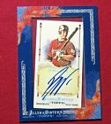 Topps Launches 2011 Allen & Ginter Baseball Glossy Set 8