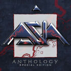 Asia : Anthology [special Edition] CD (2010) Incredible Value and Free Shipping!