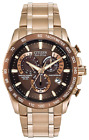 *BRAND NEW* Citizen Men's PCAT ECO-DRIVE BROWN DIAL Watch AT4106-52X