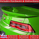 2014 2015 Chevy Camaro OE Factory Blade Z28 SS Style Spoiler Wing UNPAINTED