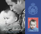 Prince George of Cambridge Gets a Rookie Card 15