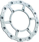 JT JTD6026SC01 Stainless Steel Brake Rotor Front