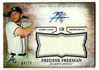 2015 Topps Triple Threads Baseball Cards 50