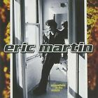 Eric Martin - Somewhere in the Middle [New CD] Japanese Mini-Lp Sleeve, Japan -