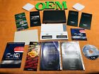 2006 2007 2005 BENTLEY ARNAGE R OWNERS MANUAL +NAVI INFO +QUICK GUDES 400hp 6.8L