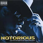 Notorious* Notorious (Music From And Inspired By The Original Mo