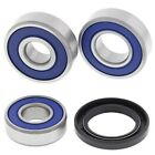 New Rear Wheel Bearings Fit Honda XL125 V Varadero (Euro) 2001-2015