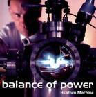 Balance Of Power : Heathen Machine CD (2003) Incredible Value and Free Shipping!