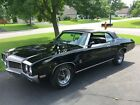 1970 Buick Skylark GS 455 1970 Buick GS 455 Convertible Sloan Documented Numbers Matching