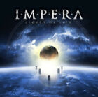 Impera : Legacy of Life CD (2012) Value Guaranteed from eBay's biggest seller!