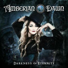 Amberian Dawn : Darkness of Eternity CD (2017) Expertly Refurbished Product
