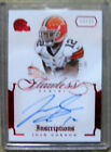 UPDATE: Game-Used or Event-Worn? Panini Acknowledges Mislabeled Memorabilia in 2014 Flawless Football 6