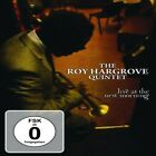 Roy Hargrove Quintet Live at the New Morning REGION 1 DVD New
