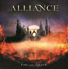 Alliance : Fire and Grace CD (2019) Value Guaranteed from eBay's biggest seller!