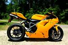 2008 Ducati Superbike  2008 Ducati 1098 like new condition kept in climate control garage 1 owner