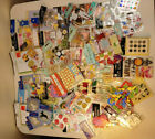 HUGE LOT of Scrapbooking Stickers  Supplies Various Brands 60 Packs