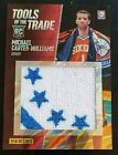 Michael Carter-Williams Rookie Card Checklist and Guide 32