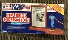 1991 STARTING LINEUP HEADLINE COLLECTION BO JACKSON  MIB