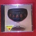 Come Taste the Band by Deep Purple CD,1990 EMI  / UK Import LIKE NEW