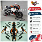 For Honda CBR1000RR 2012-2016 13 14 15 16 Fireblade Bodywork Fairing Kit 1v46 BA