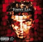 Tommy Lee Never A Dull Moment CD album (CDLP) USA 088112856-2 MCA 2002