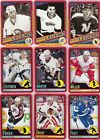 2013-14 O-Pee-Chee Wrapper Redemption Details 22