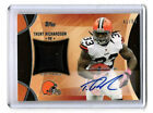 Trent Richardson Cards, Rookie Cards and Autographed Memorabilia Guide 9