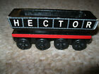 Thomas the Train Wooden Hector