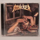=ATTACKER The Unknown (CD 2006 Sentinel Steel) (NEW SEALED) SSTEEL 63017