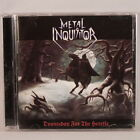 =METAL INQUISITOR Doomsday For The Heretic (CD 2005 R.I.P Records) D